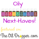 Oily-Next-Haves Badge