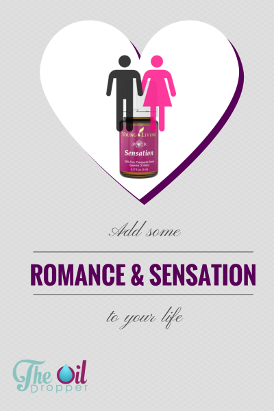 are you in the mood for romance and sensation