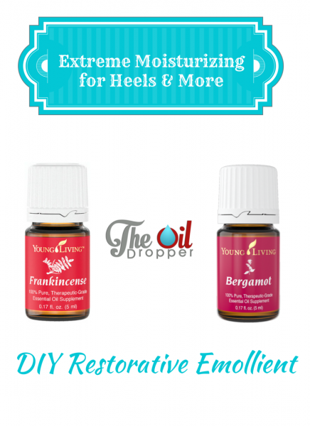 Restorative Emollient Young Living