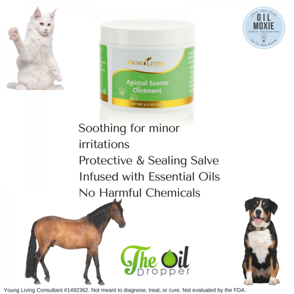 Young Living Animal Scents Ointment