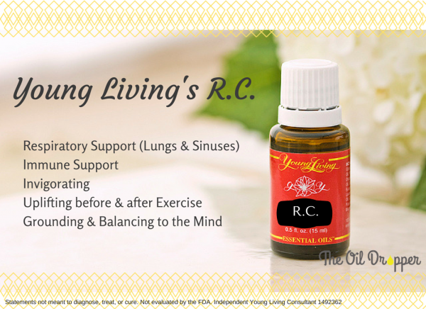 Young Living R.C