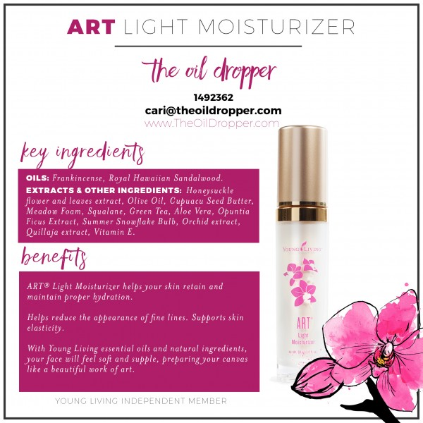 ART-light-moisturizer
