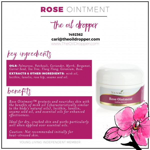Rose-Ointment