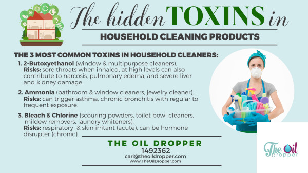 Toxins-in-Cleaning-Products