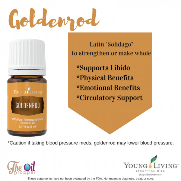 essential oils to increase female libido