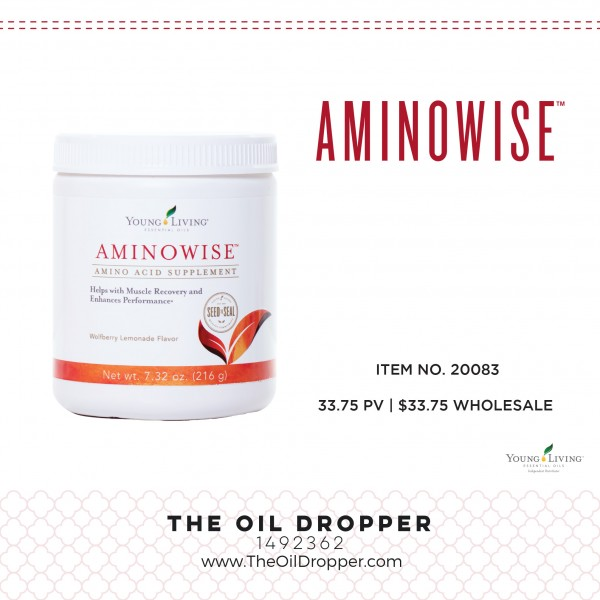 aminowise-supplement