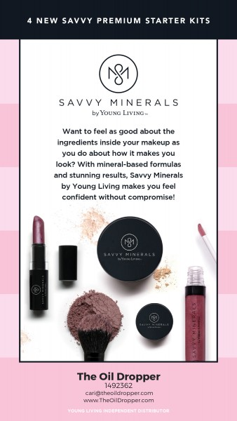 Savvy-Minerals-PSK-Overview